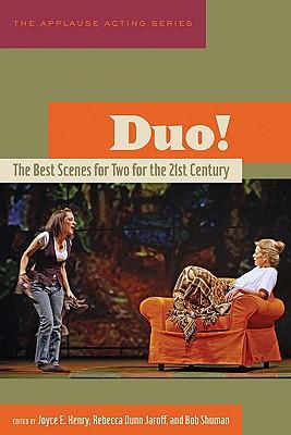 Duo! By Henry, Joyce E., Ph.D. (EDT)/ Jaroff, Rebecca Dunn (EDT)/ Shuman, Bob (EDT)